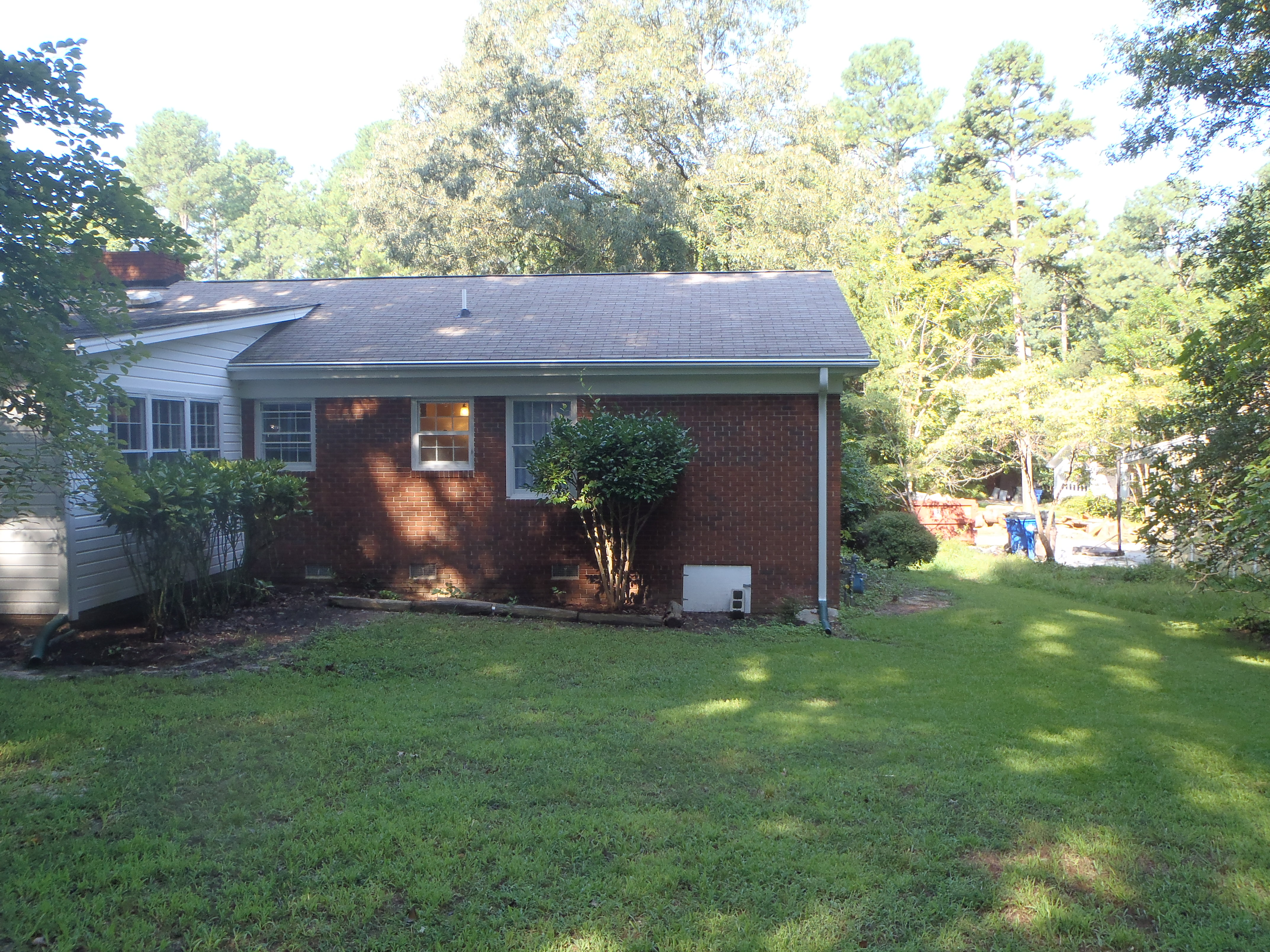 Master Bedroom Addition & Office in Raleigh