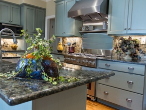 Dream Home Kitchen Remodel in Cary NC