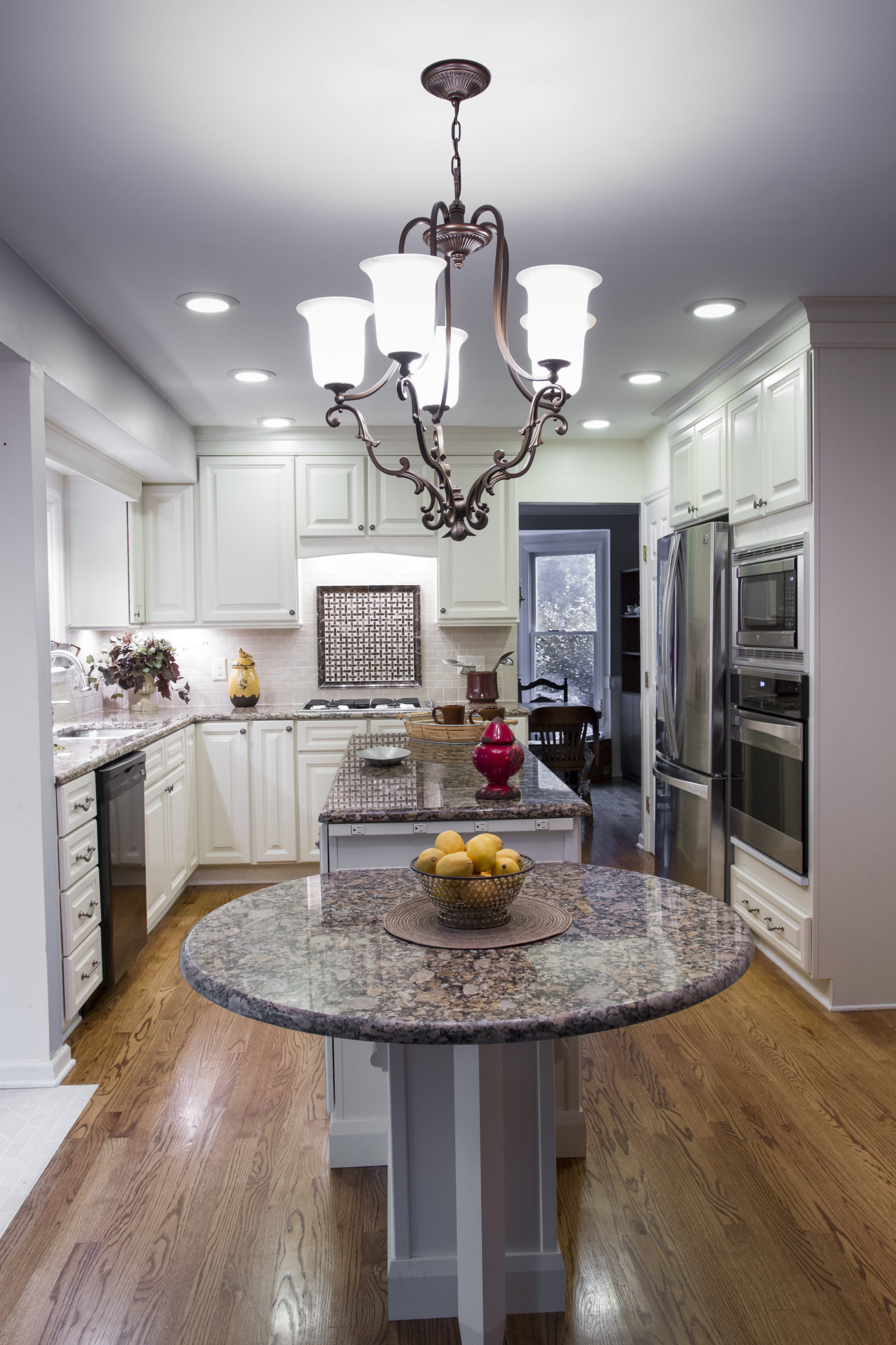 Kitchen & Bathroom Design Remodeling Photos | Cary Raleigh ...