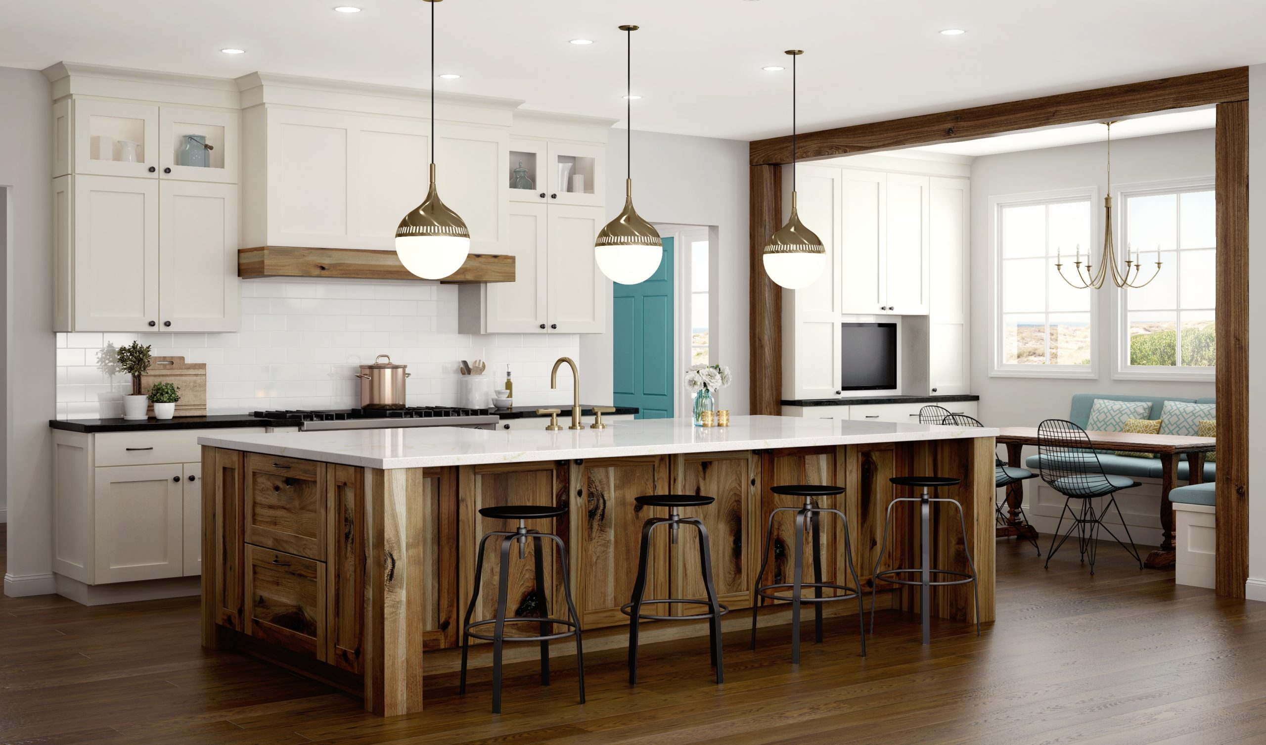 Cary Kitchen Cabinet Design & Remodeling | Cary Raleigh Chapel Hill NC